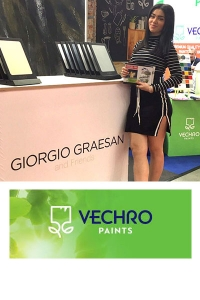 Vechro Paints
