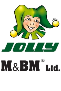 Кампания JOLLY u M&BM